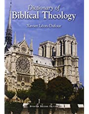 Dictionary of Biblical Theology