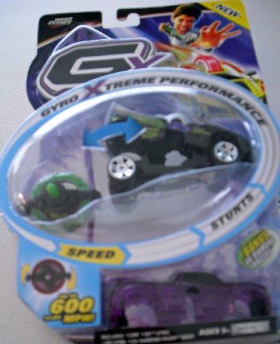 GX RACERS Tarmac Interceptor SPEED ()