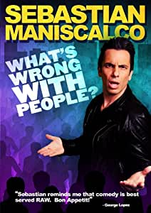 What S Wrong With People Sebastian Maniscalco Kids