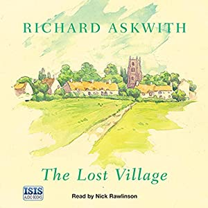 The Lost Village Audiobook