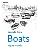 Boats (Collins Learn to Draw)