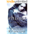 Whisper (The Empaths Book 1)