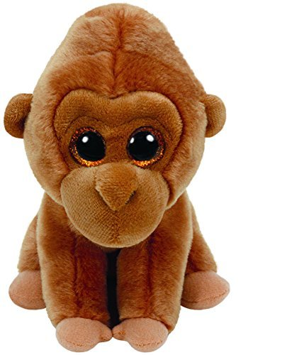 576a04c9093 Image Unavailable. Image not available for. Color  Ty Beanie Babies - Monroe  the Gorilla ...