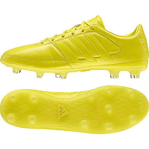 classic shoes best new product adidas Performance Men's Gloro 16.1 FG Soccer Cleat Solar Yellow
