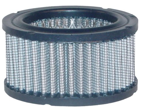 "Solberg 15, Replacement Polyester Filter Element, 2-5/16""HT, 3""ID, 4-3/8""OD, 35 SCFM,4 count"