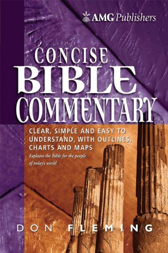 amg-concise-bible-commentary-amg-concise-series