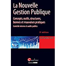 La nouvelle gestion publique (3e édition)