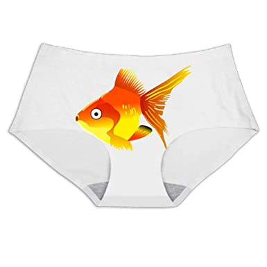 Women using fish for sex