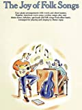 Joy of Folk Songs PVG, Denes Agay, 0711901244