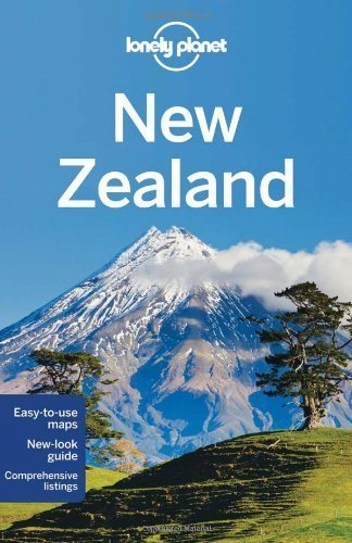 Lonely Planet New Zealand (Country Guide) by Charles Rawlings-Way, Peter Dragicevich, Sarah Bennett, Bret (2012) Paperback PDF