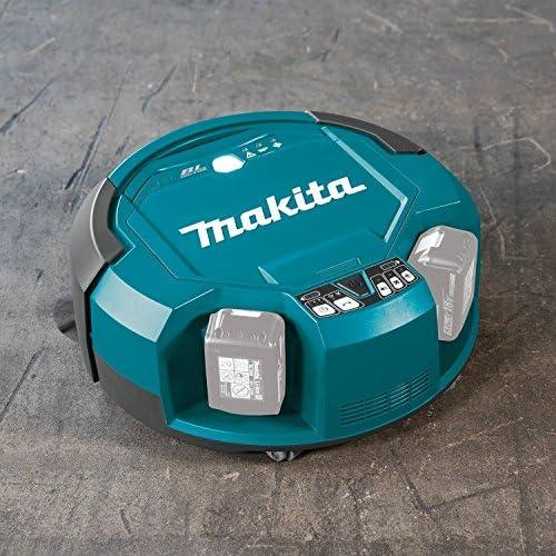 MAKITA DRC200Z Herramienta, 0 W, 18 V: Amazon.es: Bricolaje y ...