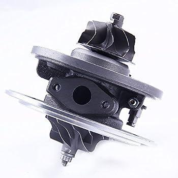 maXpeedingrods GT1852V Turbo CHRA Cartridge for Mercedes Benz Sprinter W210 W211 C200 C220 OM611 726698 2000-2006