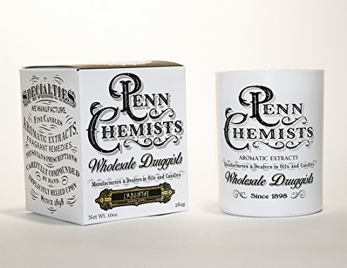 Penn Chemists L'Absinthe Classic Candle, 4