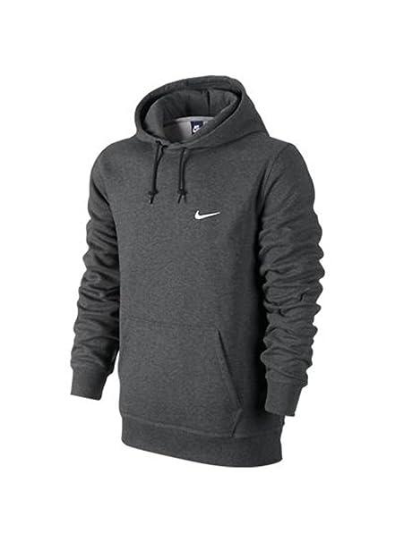 brillance des couleurs construction rationnelle meilleure sélection Nike Club Swoosh Sweat-shirt à capuche Homme