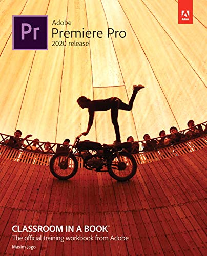 Adobe Premiere Pro Classroom in a Book