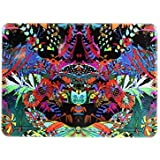 New Dell Inspiron 14R N4110 14inch Switch Lid LCD Back Cover Kaleidoscope X4YP5