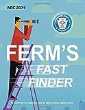 Ferm's Fast Finder, NEC 2014