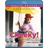 Cheeky! [Blu-ray]