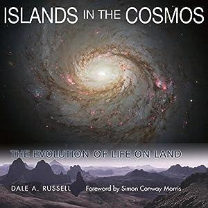 Islands in the Cosmos Audiobook