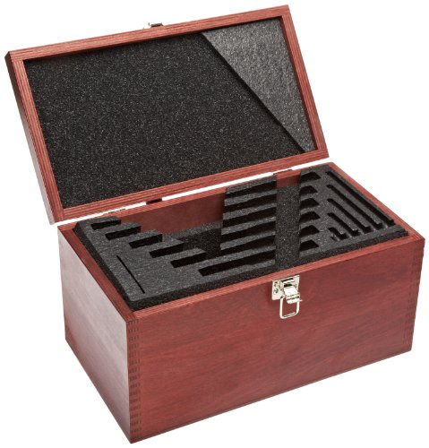 Starrett 956 Case For 0-6