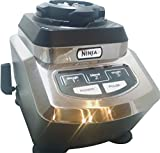 Ninja Kitchen Systems Blender BL700 NJ600 NJ602 1100 Watt Replacement Power Motor Base