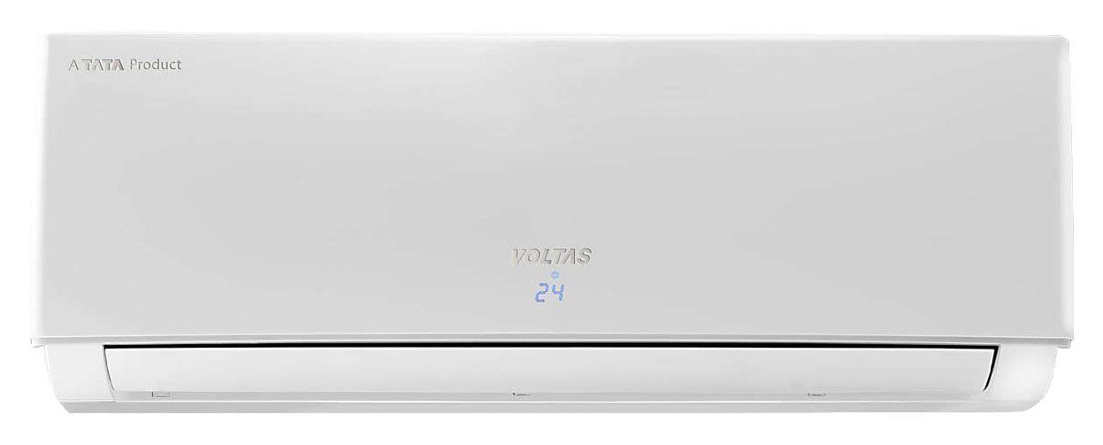 Voltas 125VCrown 1 Ton 5 Star Split Air Condi..