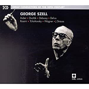 George Szell Great Conductors