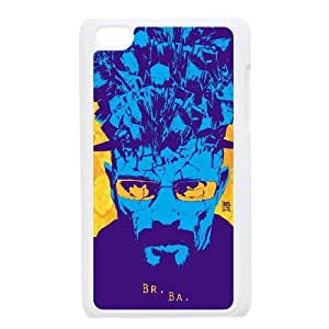 WAKEUP Breaking bad Customized Phone Case For Ipod Touch 4