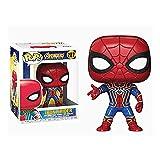 Funko Figura Pop Marvel, Iron Spider, Infinity War