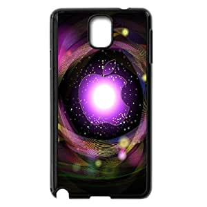 Apple Samsung Galaxy Note 3 Cell Phone Case Black BN6749519