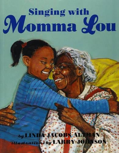 Read Online Singing with Momma Lou ebook