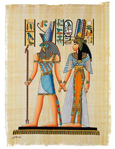 Leolana Egyptian Papyrus