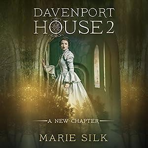 Davenport House 2 Audiobook
