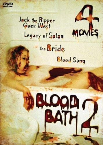 (Blood Bath 2 - 4 Movie Pack)