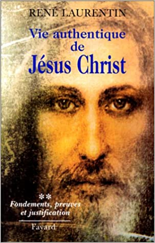 Télécharger en ligne Vie authentique de Jésus-Christ epub, pdf