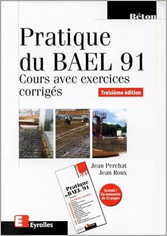 pratique bael 91 gratuit