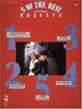 Roxette - Five of the Best, Roxette, 089524540X