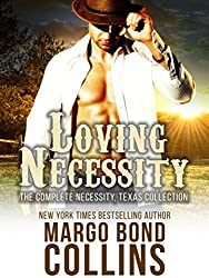 Loving Necessity: The Complete Necessity, Texas Collection