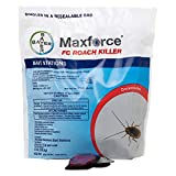 Bayer 4314688 Maxforce FC Roach Killer Small Bait Stations Insecticide, 72 Stations,...