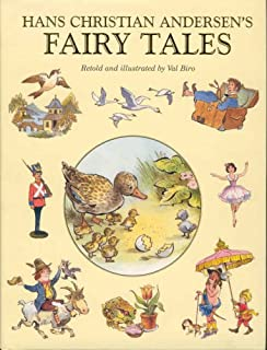 Image result for hans christian andersen fairy tales