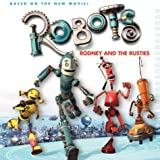 Rodney and the Rusties: Picture Book (Robots)