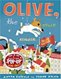 Olive the Other Reindeer Deluxe Edition: Deluxe Edition!