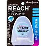 Slide Soft Reach Ultra Clean Floss By Reach (Reach)