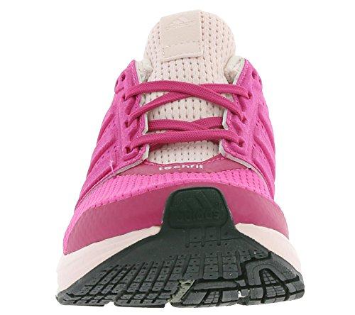 Zapatillas Eqtros Supernova de Glide para Adidas Mujer 8 Running W Blanco Rosa Ftwbla Eqtros nSqR66wW