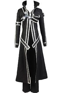 CoolChange Peluca de Kirito de la Serie Sword Art Online: Amazon ...