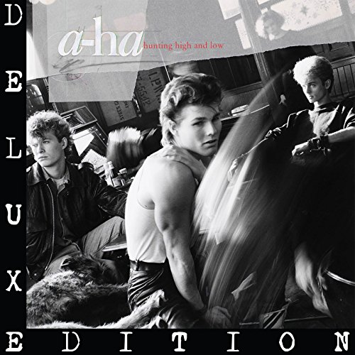 Hunting High And Low (30th Anniversary Super Deluxe)