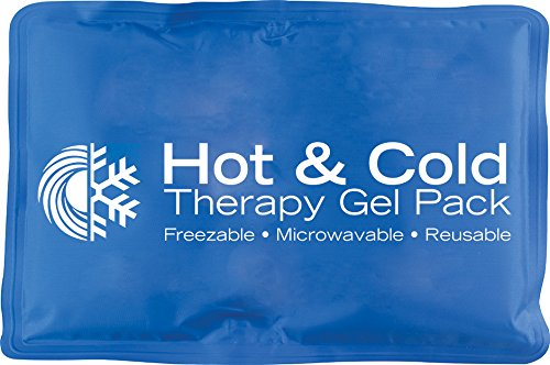 Hot & Cold Reusable Gel Pack, 7.5