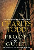 Proof of Guilt, Charles Todd, 0062250264