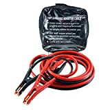 Pitbull CHIBC12-16A 16-Feet 4-Gauge Booster Cable