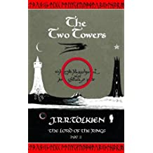 Two Towers #2 Lord Of The Rings